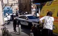 """גופת חרדי שנעדר אותרה ב""""מלון"""" בירושלים"""