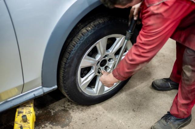 בגלל זייפני הסולר ומעלימי המס: הטיפול השנתי ברכב יתייקר
