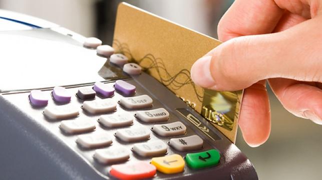 בקרוב תצטרכו קוד סודי יחד עם האשראי