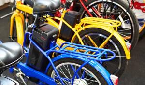 בעקבות ניו יורק: בני ברק מכריזה מאבק באופניים חשמליים
