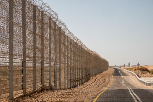 גבול ישראל ירדן