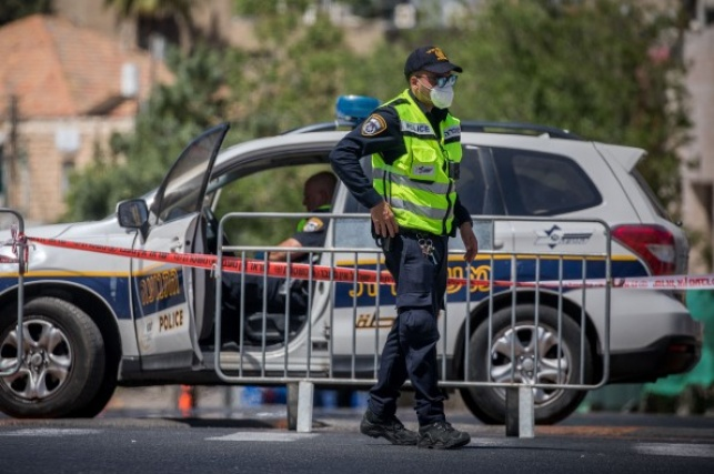 המלצה: להטיל 'הסגר' על רובעים באשדוד