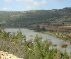 טיול מרהיב להרי יהודה דרך עדשת המצלמה