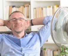 למה לנשים קר כל הזמן ולגברים חם?