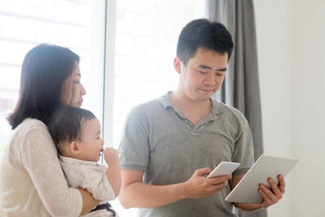 הסוד הסיני לנישואים מאושרים: הנשים אחראיות על הכסף