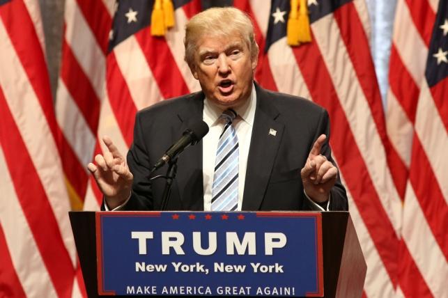 טראמפ על ההסכם עם איראן: יצרנו מפלצת