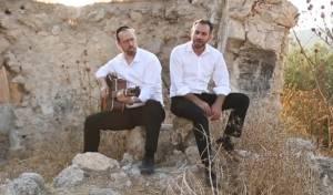 אייזק ורובנשטיין בסינגל קליפ חדש: משיח בא