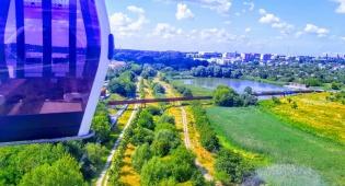 בואו לטייל בברלין דרך עדשת המצלמה • צפו