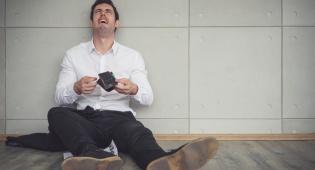 מדוע בכי גורם לנו להיות כל כך עייפים