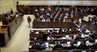 מליאת הכנסת, השבוע - מחוקקים וצוחקים: הפופוליזם של חקיקות הסרק