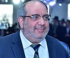 """ח""""כ לשעבר. יגאל גואטה - זה סופי: גואטה סיים את תפקידו כחבר כנסת"""