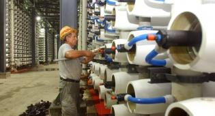 """מתקן להתפלת מים באשדוד - המדינה רכשה מים מותפלים ב-172 מיליון ש""""ח"""