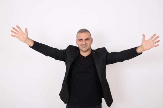 ישי סיידוף בסינגל חדש: אין כמו ישראל