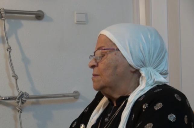 שרדה עוד שנה כדי לספר: מרת חדווה רבהון