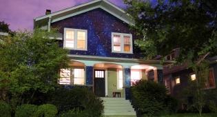 """""""בית הלילה"""" בשיקגו"""
