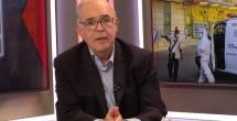 מוטציות וחיסונים; פרופסור יונתן הלוי בריאיון
