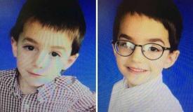 במשך שעות: 2 ילדים חרדים נעדרו מליקווד