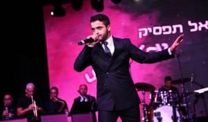 'אבינו' - הזמר איציק דדיה בקליפ חדש