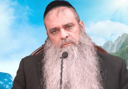 הרב רפאל זר בפינה לפרשת נח • צפו