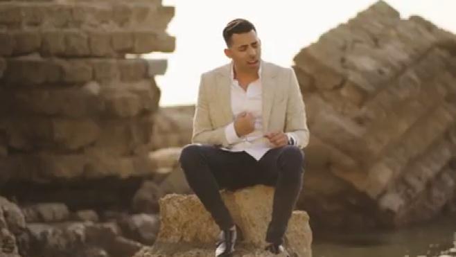 """אופיר סלומון בסינגל קליפ חדש: """"הכל ממך"""""""
