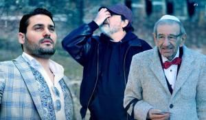 """בני וגד אלבז מפתיעים בסינגל חדש: """"שמור"""""""