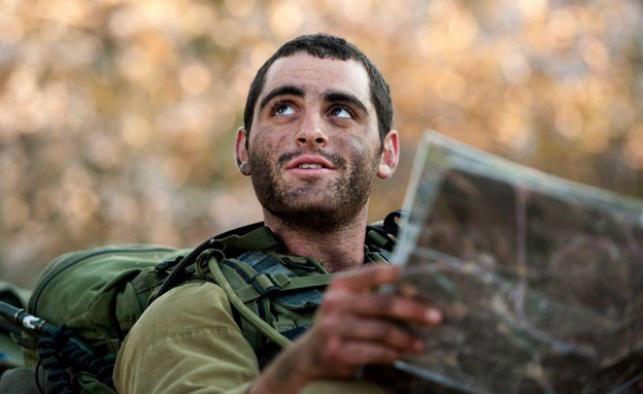 דין יששכרוף, בעת שירותו הצבאי