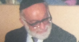 """הרב יוסף שאשו זצ""""ל - אבל בפנמה סיטי: הרב יוסף שאשו זצ""""ל"""