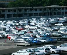 האיגוד מדווח: ירידה של 4% במסירות כלי רכב