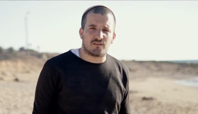 אביאל מרק בסינגל קליפ חדש: לעורר רחמים