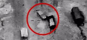 תיעוד מהאוויר: רגעי פיגוע הדריסה והירי באום אלחיראן