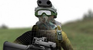 אילוסטרציה - פיתוח חדש ימנע ירי דו צדדי בין החיילים