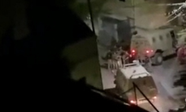 בעקבות המבצע: פיגוע גדול בירושלים נמנע