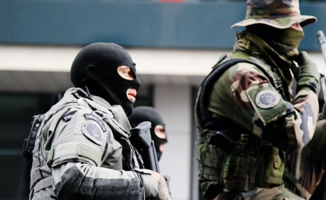 חיילים בבריסל
