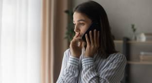 3 דברים שאסור להגיד לחברה שמתגרשת