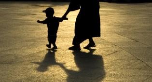 אילוסטרציה - הפרשה המסעירה מסתעפת: הילדים נעלמו