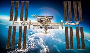 תחנת חלל אילוסרציה