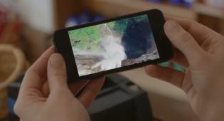 שירות המפות החדש - אייפון 5 הושק: כל הפרטים