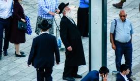 """נסעת בקו ב""""ב-חיפה? יתכן שנדבקת בחצבת"""