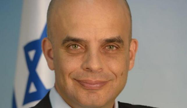 """אוחנה החליט: דן אלדד יהיה מ""""מ הפרקליט"""