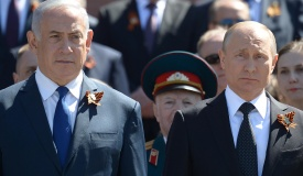 ישראל תקפה וגרמה למתיחות עם רוסיה