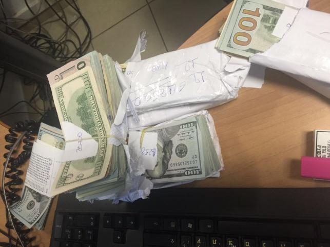 הכסף שהוברח