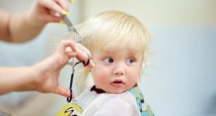 למה ילדים מפחדים להסתפר?