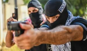 מסתערבים יפעלו למיגור האלימות במגזר