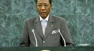 """הנשיא דבי נואם בהיכל האו""""ם"""