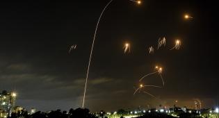 שיגורים ויירוטים