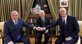הערב: הנשיא יודיע מי ירכיב את הממשלה