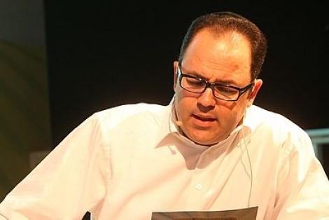 רונן גרוס - אחרי שנים: רונן גרוס פורש מ'קול חי'