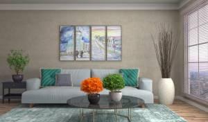 הכלל החשוב ביותר בקניית רהיטים לדירה שכורה