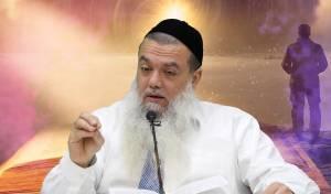 הרב יגאל כהן בוורט לפרשת תרומה • צפו