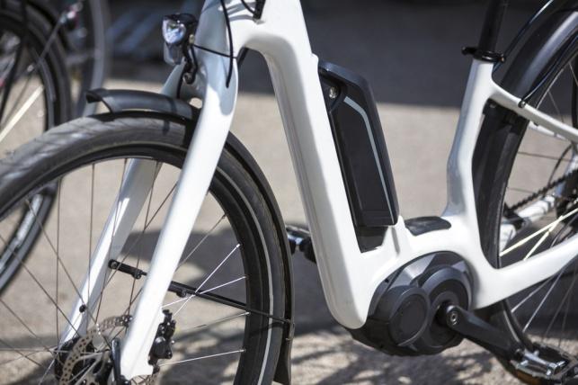 סכנת באופניים חשמליים: הפציעות נחשפות